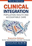 img - for Clinical Integration. Population Health and Accountable Care, Third Edition book / textbook / text book