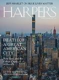 Harpers Magazine