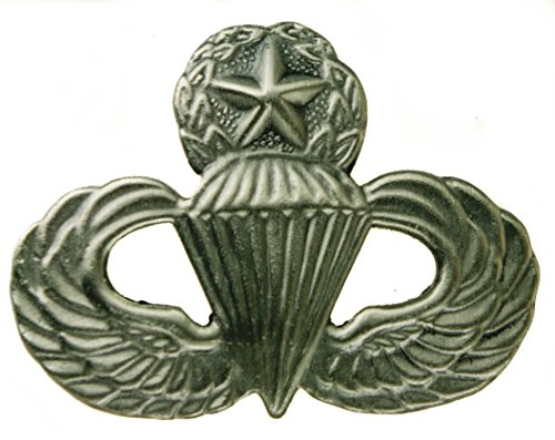 Paratrooper Army Hat Pins - 5