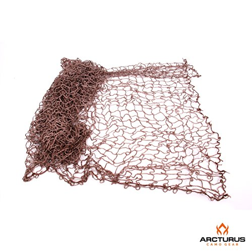 Best Ghillie Suit Nettings - Arcturus Ghillie Netting - 5' X