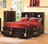 Phoenix Storage Bed