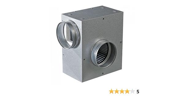 Turbo canal ventilador de tubo industria ventiladores aire de salida 100 125 150 200 250 315