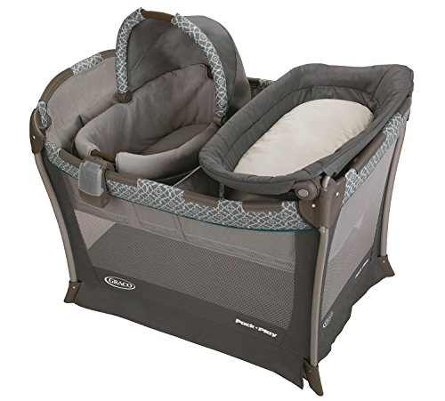 Graco Day2Night Sleep System, Ardmore