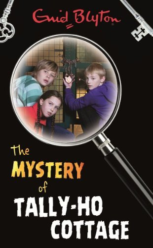 (Mystery Of the Tally Ho Cottage by Enid Blyton (February 17,2010))