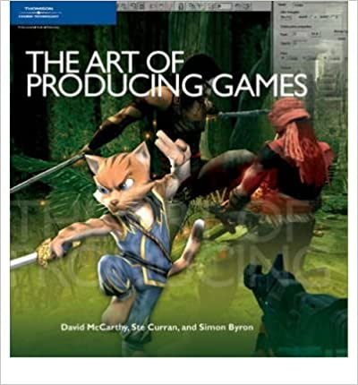 Ebooks ilmainen lataukset nederlands The Art of Producing Games (Paperback) - Common in Finnish PDF DJVU FB2 B002WBD9W6