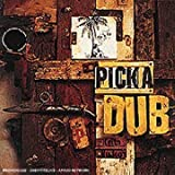 Pick a Dub by Hudson, Keith (1995-07-18)
