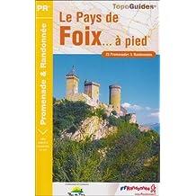 Pays de Foix a Pied 23: FFR.P091