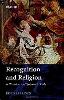 Recognition and Religion: A Historical and Systematic Study