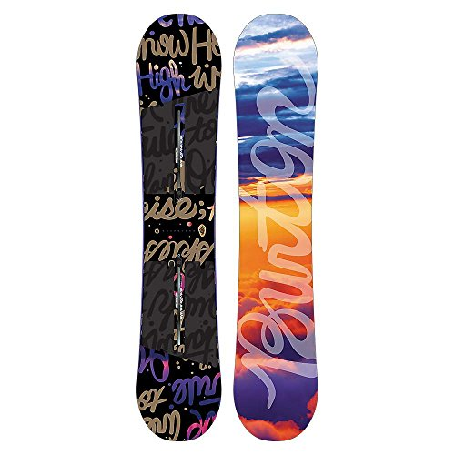 Burton Socialite Snowboard 2016 - Women's 2017 142cm