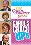 Buy The Carol Burnett Show: Carols Crack-Up