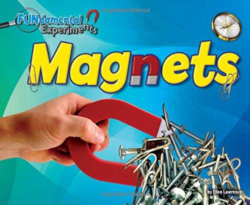 Magnets (FUNdamental Experiments) ebook