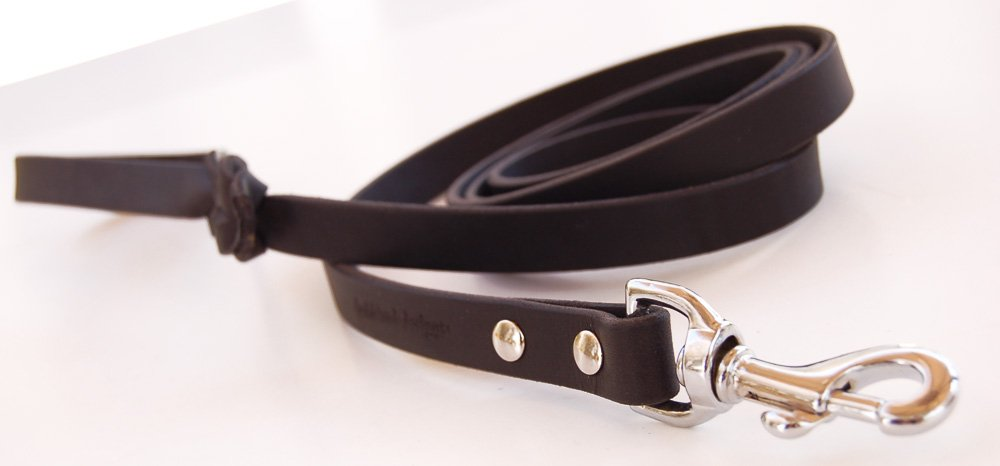 Bold Lead Designs Traditional Lead - Black (6 Foot, 3/4'')