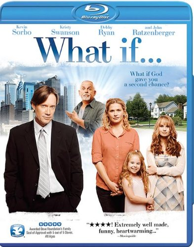 What If [Blu-ray] by Unknown
