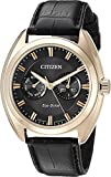 Citizen Watches Mens BU4013-07H Eco-Drive