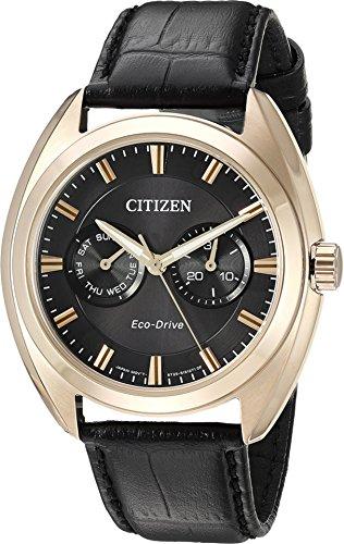 Citizen Watches Mens BU4013-07H Eco-Drive