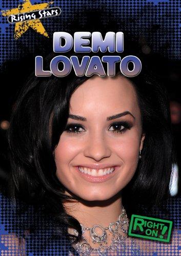 Demi Lovato (Rising Stars (Paperback))
