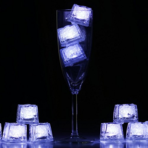 Submersible Led Cube Lights