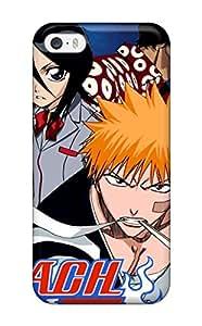 Best 6332588K68922181 New Bleach Desktop Tpu Case Cover, Anti-scratch Phone Case For Iphone 5/5s