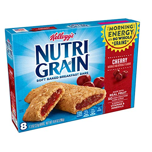 Image result for nutrigrain bars