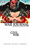Civil War: Punisher War Journal (Punisher War Journal (Unnumbered))