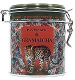 Genmaicha Green Tea With Roasted Brown Rice. Japanese Genmaicha Tea Bags. 20 XL Pyramids. USDA Organic Green Tea. High Levels of Antioxidants and Amino Acids