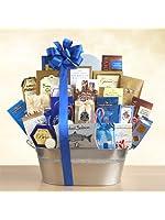 Shimmering Delights Gourmet Gift Basket