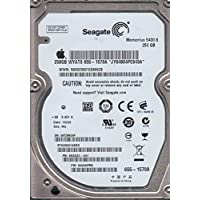 ST9250315ASG, 5VC, WU, PN 9KAG32-041, FW 0006APM2, Seagate 250GB SATA 2.5 Hard Drive