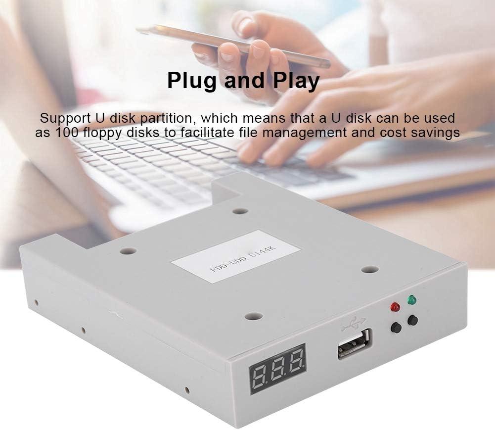 Tangxi USB Floppy Emulator, 3.5