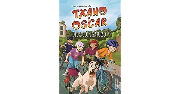 Amazon.com: Operación sabueso (9788416912391): Books