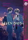 Seven Days: Friday – Sunday (Yaoi)