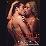 Desired: Club Sin, Book 3 | Stacey Kennedy