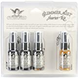 Tattered Angels Glimmer Mist Kit, 1-Ounce, Bright