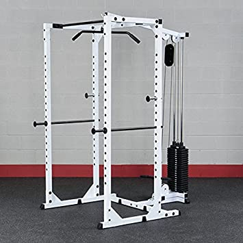 bosoporagymp rack package body solid power gym