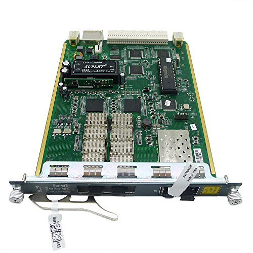 Generic 10G uplink card HU2A, 210G+2GE port ,for 5516-01 - Sw Plaza