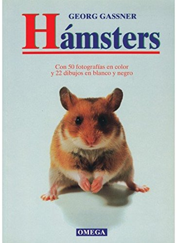 Hamsters (Spanish Edition) by Omega
