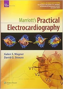 Marriott's Practical Electrocardiography por Galen S. Wagner epub