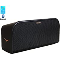 Klipsch KMC3 Wireless Music System w/ Bluetooth – Black (Certified Refurbished)