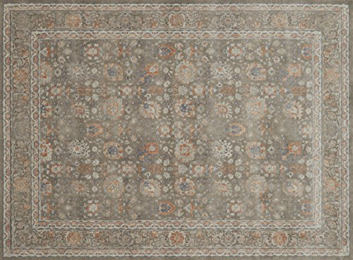 Loloi CENTCQ-07TATAC0F0 Century Collection Transitional Area Rug, 12