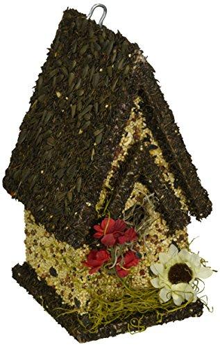 Edible Birdhouse Reseedable Birdhouse Birdseed product image