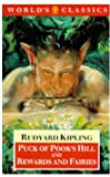 Puck of Pook's Hill and Rewards and Fairies, Rudyard Kipling, 0192825755