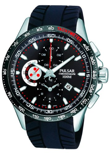Mens Watches PULSAR PULSAR SPORTS PF8411X1