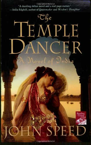 Download The Temple Dancer: A Novel of India (Novels of India) ebook