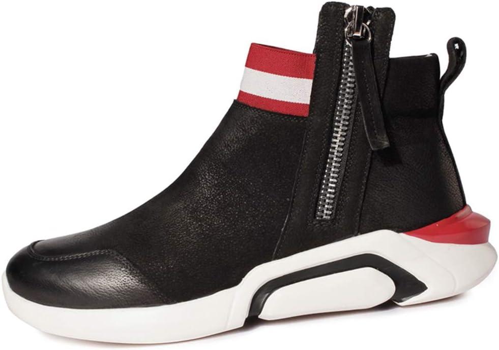 GYPING Zapatillas Running de Primavera para Hombre Zapatos ...