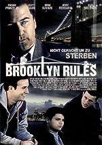 Filmcover Brooklyn Rules