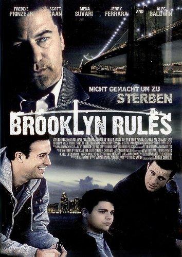 Brooklyn Rules Film