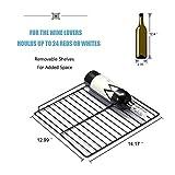 24 Bottle Wine Cooler - Quiet Operation