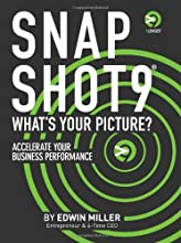 Snapshot9 What's Your Picture?: Accelerate Your Business Performance (9Lenses Bookshelf, Volume 2)