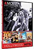 Lords of Dogtown/Excess Baggage/Motorama/Running with Scissors - 4 Movie Collection