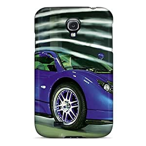 New Arrival Case Cover With PpUWANr1686FyhSH Design For Galaxy S4- Pagani