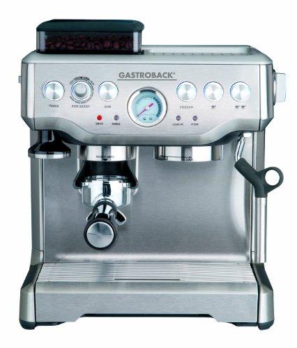 Gastroback espresso